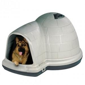choisir la niche id ale pour son chien les v t rinaires. Black Bedroom Furniture Sets. Home Design Ideas